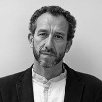 Ricardo Menéndez Salmón ©Tobias Bohm