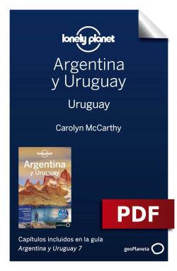 Argentina y Uruguay 7_11. Uruguay