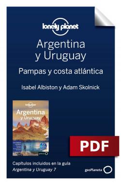 Argentina y Uruguay 7_3. Pampas y costa atlántica