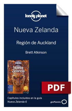 Nueva Zelanda 6_2. Región de Auckland