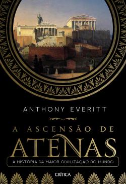 A ascensão de Atenas