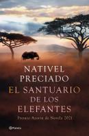 El santuario de los elefantes